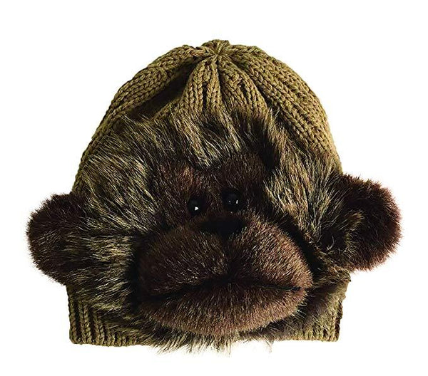 Jeanne Simmons Animal Knit Hats / Beanies for Kids