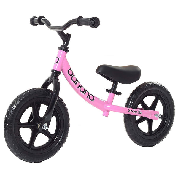 Banana Bike LT - Lightweight Balance Bike for Kids 2-4 Year Olds
