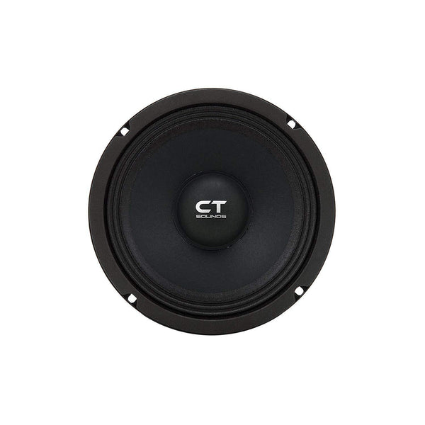 CT Sounds Tropo Pro Audio 8 Inch Midrange Shallow Speaker
