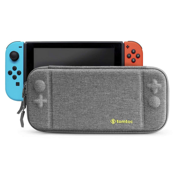 Slim Nintendo Switch Case from Tomtoc