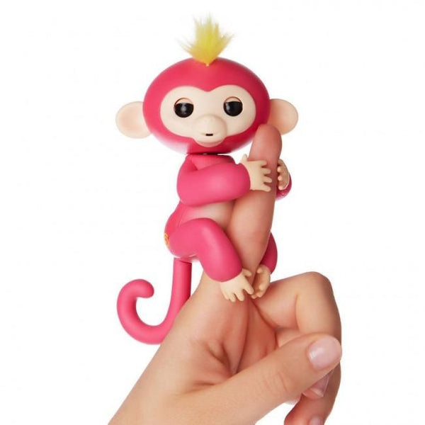 Fingerlings - Bella