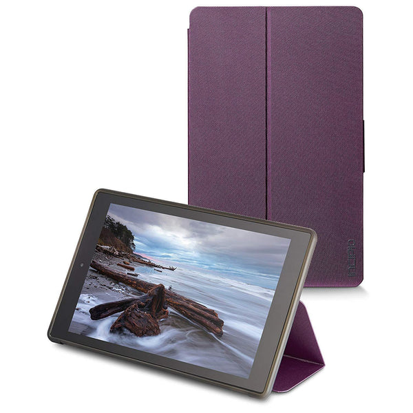 Incipio Clarion Folio Fire HD 10 Case