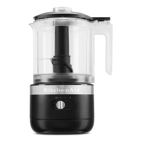 KitchenAid Cordless 5 Cup Food Chopper (KFCB519)