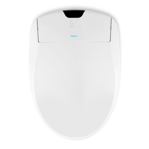 Omigo High-Tech Toilet Seat