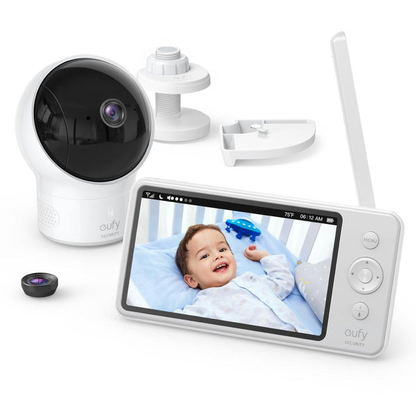 eufy Spaceview S Baby Monitor