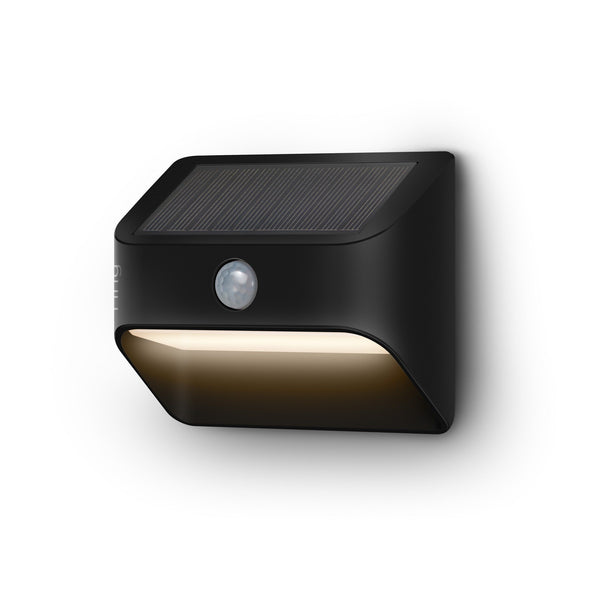 Ring Smart Lighting Solar Steplight