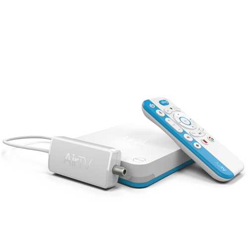 AirTV Player (Bundle)