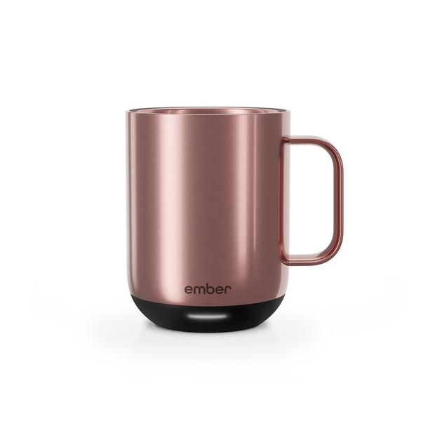 Ember Mug²: Metallic Collection