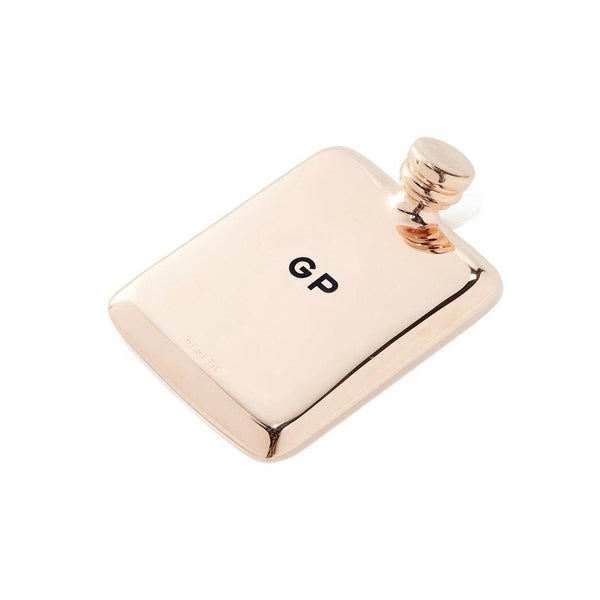 Heretic 18K Rose Gold Fragrance Flask