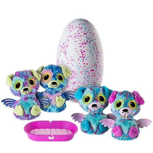 Hatchimals Surprise - Puppadee