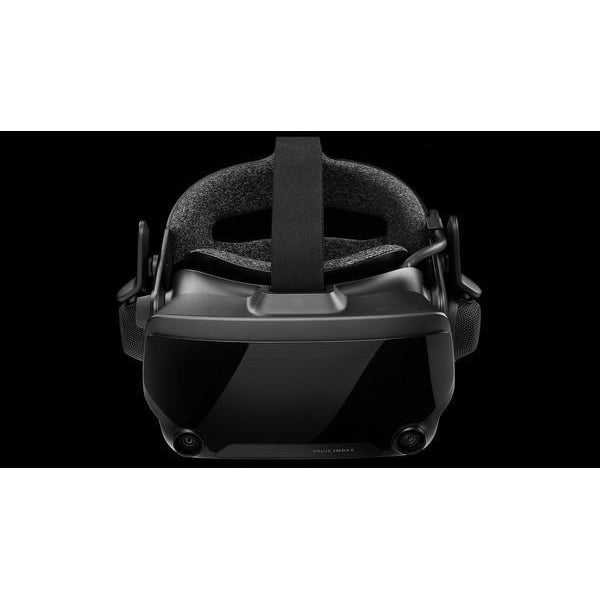 Valve Index Headset + Controllers