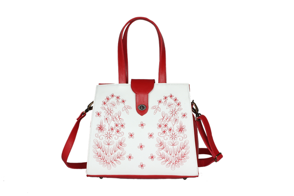 Mixmatch cherry Embroidery