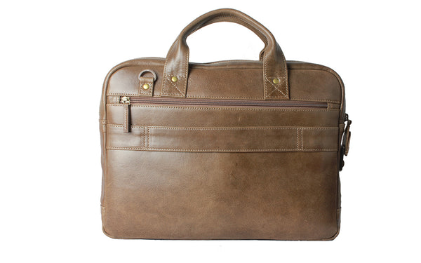 Work Bag Dusky Brown