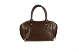 Schenkel Bag Dusky Brown