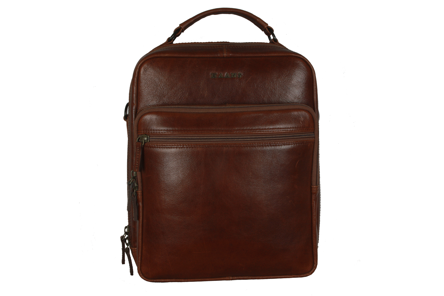 Alberto Cross Body Dusky Brown
