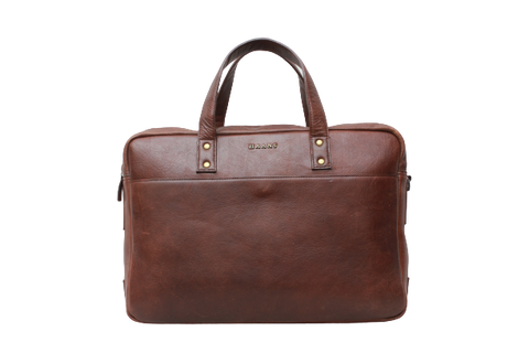 Workbag Vintage Brown