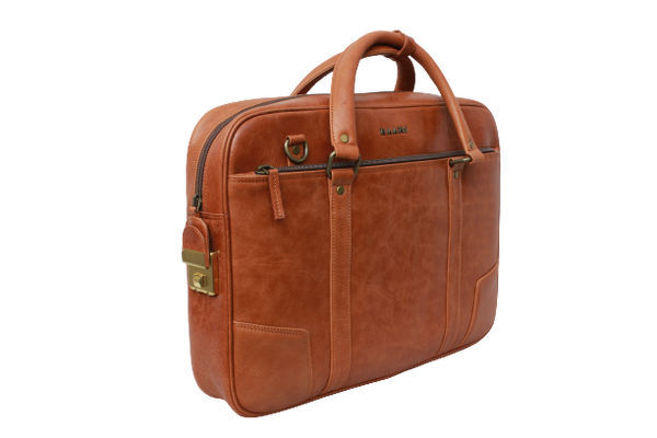 Work Bag (Brown)
