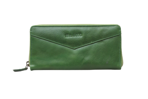 Ashley Clutch Green