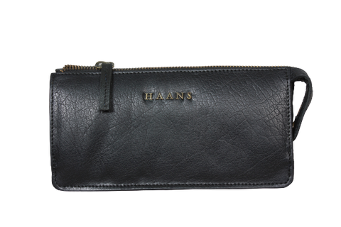Emma Clutch Black