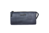 Emma Clutch Blue