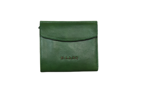 Allison Clutch Green