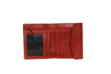 Allison Clutch Red