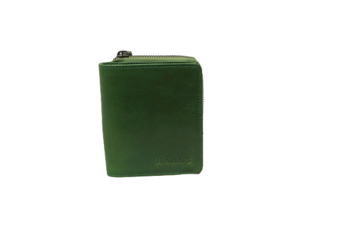 Sofia Women's Wallet Green