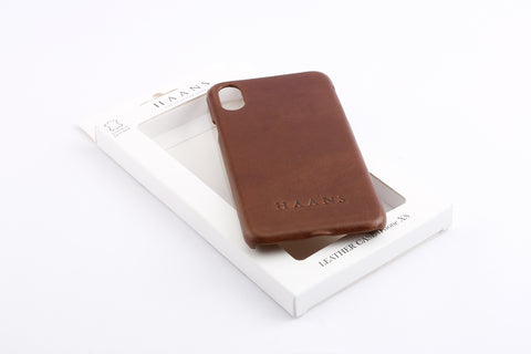 I Phone - XS - Brown