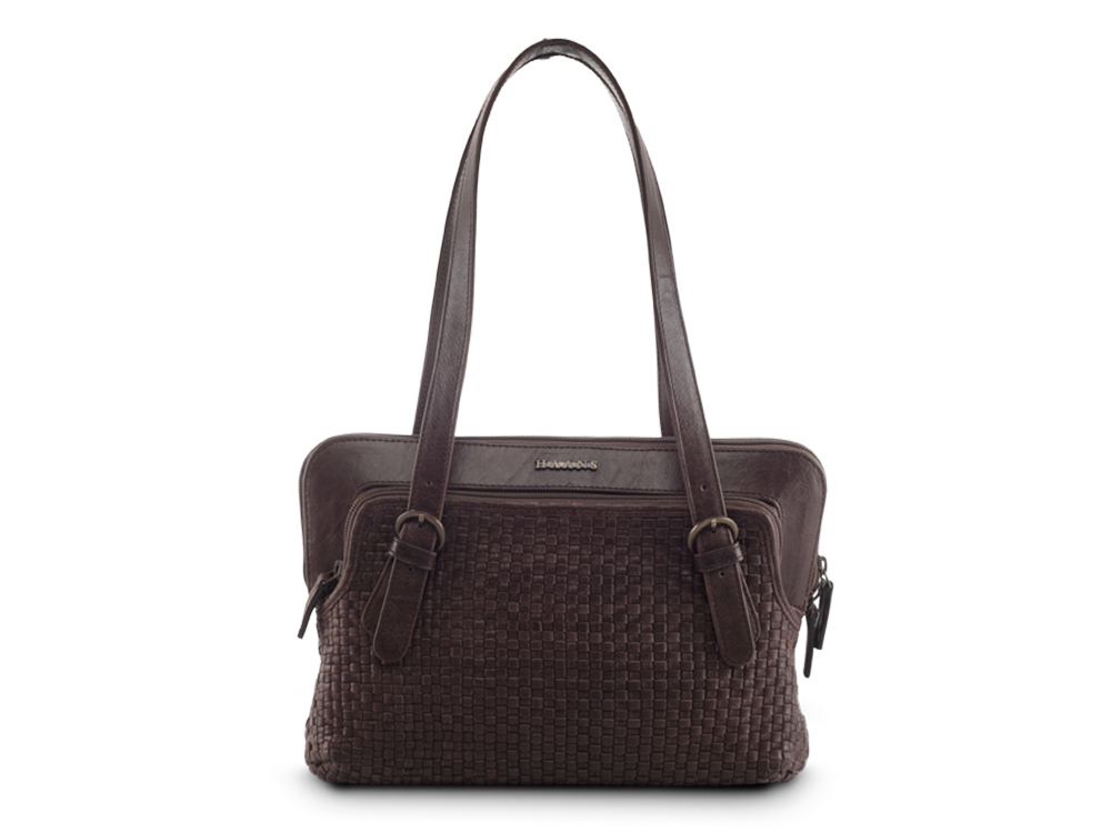 Earth Weave Tote