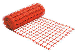 Extra Heavy Duty Barrier Mesh
