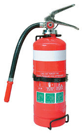 2kg ABE Fire Extinguisher