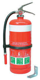 4.5kg ABE Fire Extinguisher