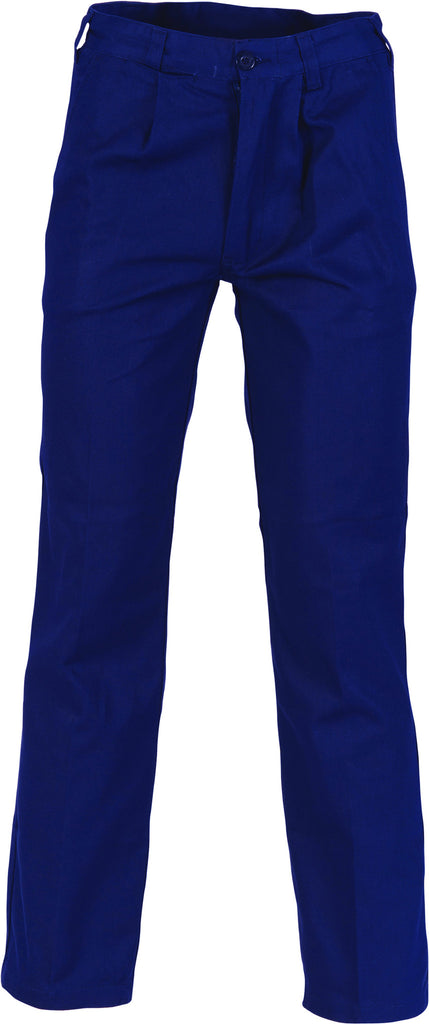Cotton Drill Pants - Work Pants