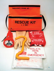 LV Rescue Kit
