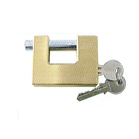 Heavy Duty Padlock - 90mm