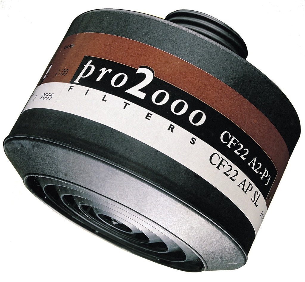 Pro 2000 - CF 22 A2-P3 - Combined Filter