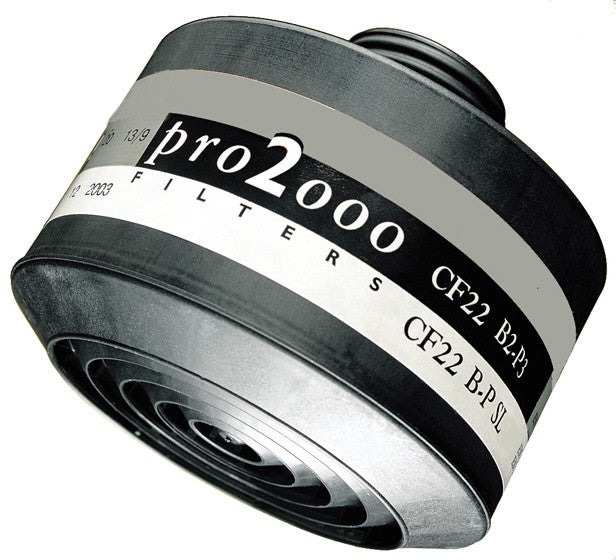 Pro 2000 - CF 22 B2-P3 - Combined Filter