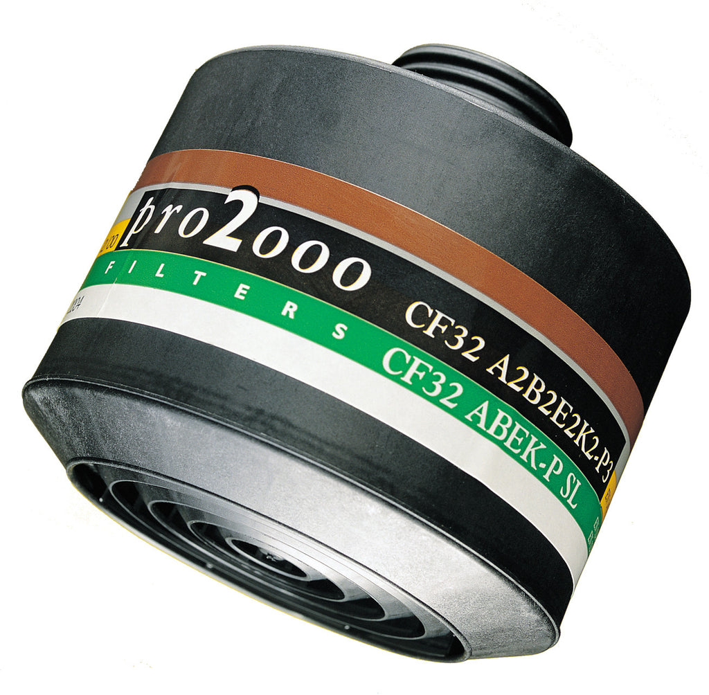 Pro 2000 - CF 32 A2B2E2K2-P3 - Combined Filter