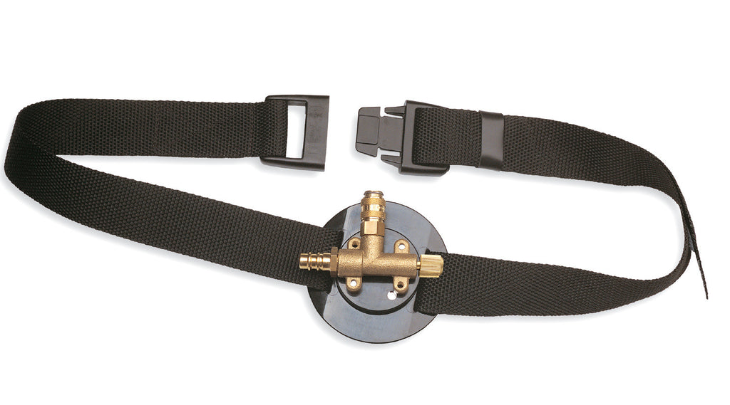 Promask Combi Airline Personal Regulator with Belt