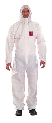 MICROGARD® 1500 PLUS FR coveralls