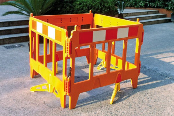 Pit-Pal Portable Pit Surround - 1250mm or 1500mm