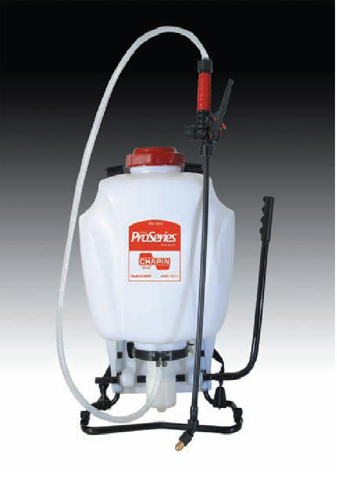 15 Litre Chapin Backpack Sprayer