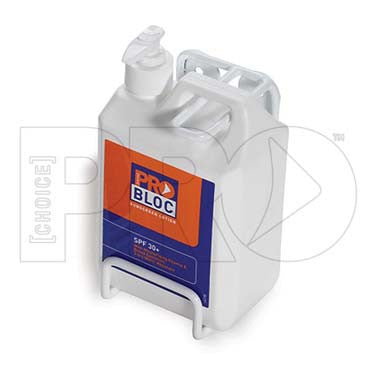 Wall Bracket - 1 Litre