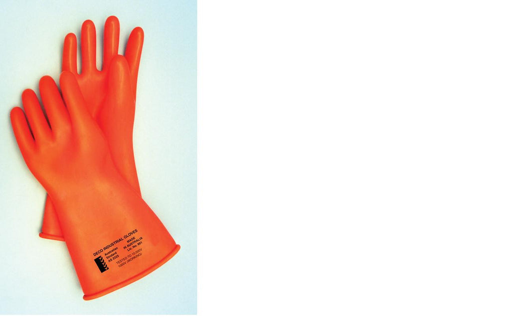Electrical Glove 500 Volt 280mm