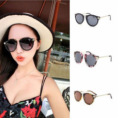 Korean Fashion - Shoes and Clothing - Retro Butterfly Sunglasses - Sunglasses -  - Gangnam Styles - 5