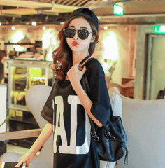 Korean Fashion - Shoes and Clothing - Retro Butterfly Sunglasses - Sunglasses -  - Gangnam Styles - 4