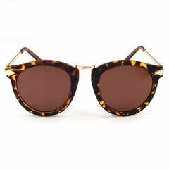 Korean Fashion - Shoes and Clothing - Retro Butterfly Sunglasses - Sunglasses -  - Gangnam Styles - 3
