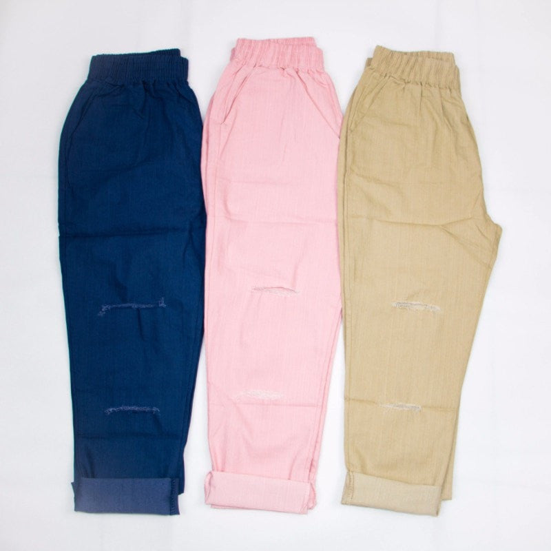 Korean Fashion - Shoes and Clothing - Baggy Jogger Sweatpants - Bottoms -  - Gangnam Styles - 5