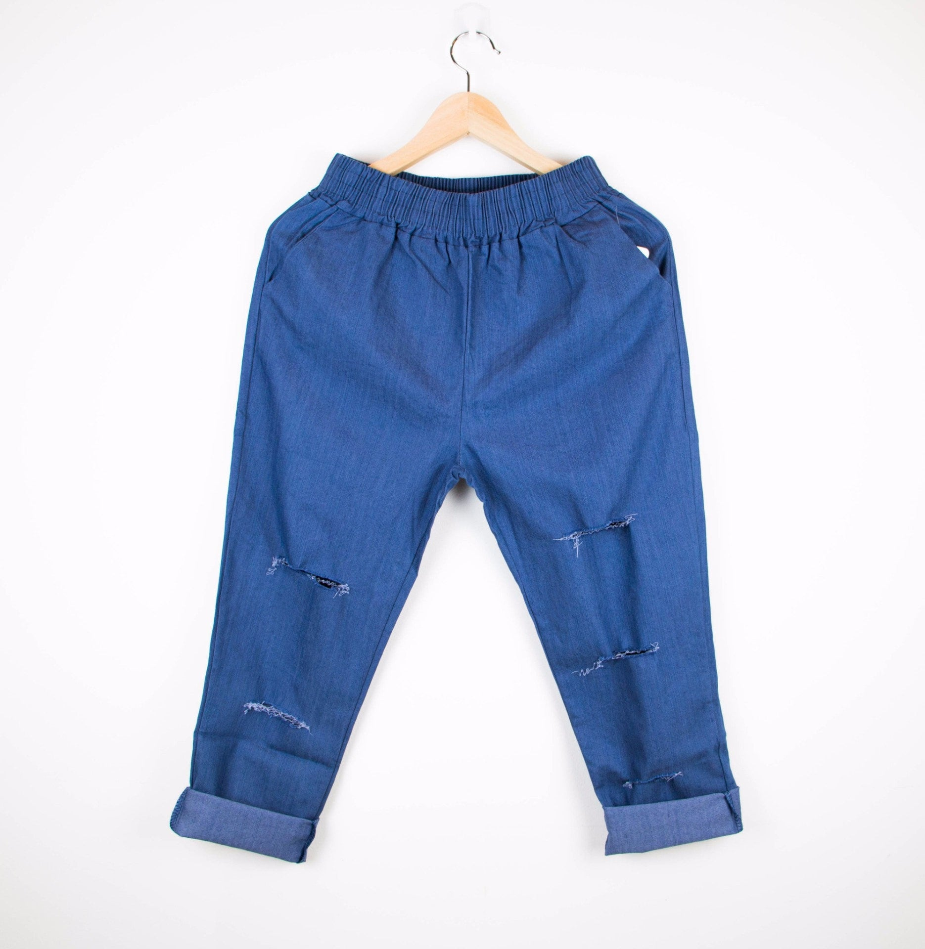 Korean Fashion - Shoes and Clothing - Baggy Jogger Sweatpants - Bottoms -  - Gangnam Styles - 6