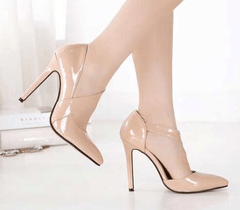 Korean Fashion - Shoes and Clothing - Stiletto Heels - Shoes -  - Gangnam Styles - 5